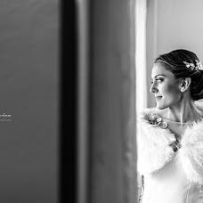 Wedding photographer German Muñoz (GMunoz). Photo of 05.03.2018