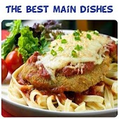 The Best Main Dishes Recipes