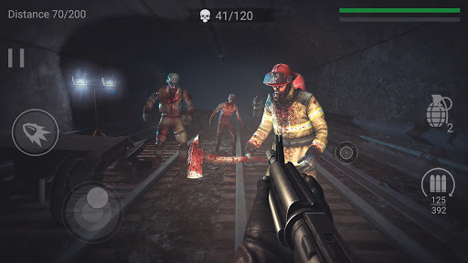 Zombeast: Survival Zombie Shooter filehippodl screenshot 6