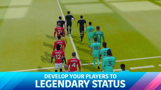 Dream League Soccer 2020 (MOD, MOD MENU) v8.00 3