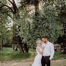 Wedding photographer Andrey Panfilov (panfilovfoto). Photo of 19.02.2019