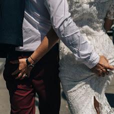 Wedding photographer Vlad Pahontu (vladPahontu). Photo of 13.08.2018