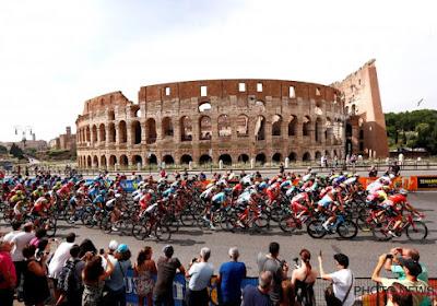 Ronde van Hongarije hoopt te profiteren van Giro-start in Boedapest