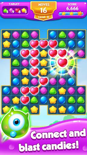 Candy Gummy Line 1.0.3107 screenshots 2
