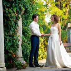 Wedding photographer Natali Vaysman-Balandina (Waisman). Photo of 17.10.2016