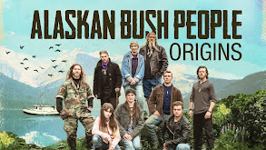 Alaskan Bush People: Origins thumbnail