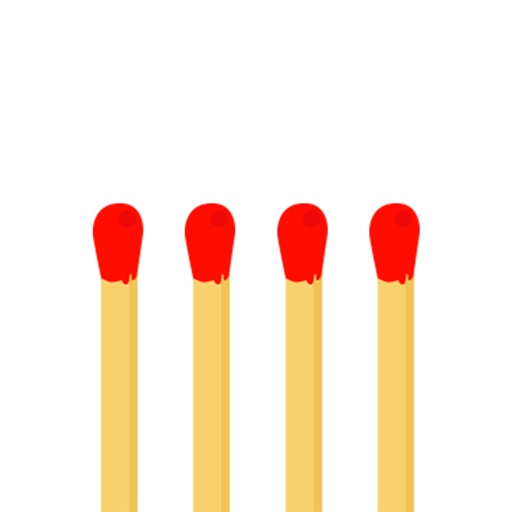 MATCHSTICK - matchstick puzzle game (game)