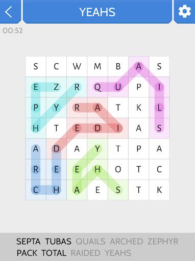 免費下載拼字APP|Word Search (HexaWords) app開箱文|APP開箱王
