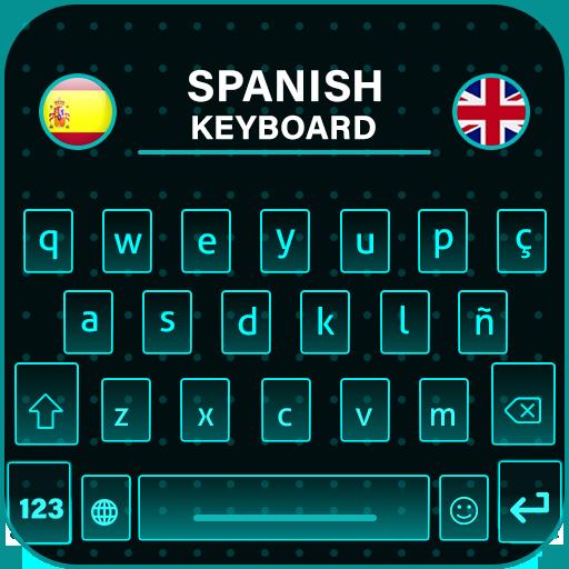 Spanish Keyboard 2019, Spanish English Keyboard Android APK Download Free By Kabo Dynamics