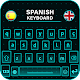 Spanish Keyboard 2019, Spanish English Keyboard for PC-Windows 7,8,10 and Mac