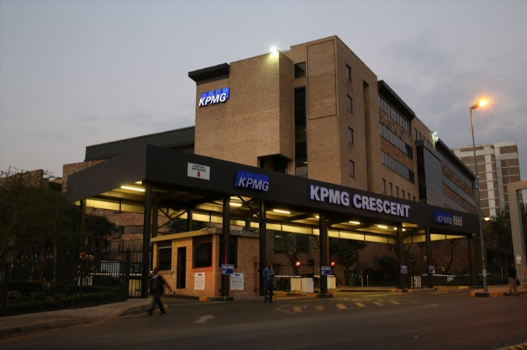 KPMG has since 2017 faced criticism over work it did for a company owned by the Gupta family