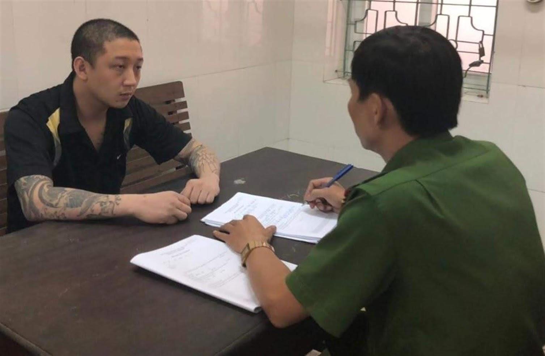 Nguyễn Thanh Trung khai nhận tại cơ quan điều tra về nội dung không có thật trong đơn tố cáo của mình