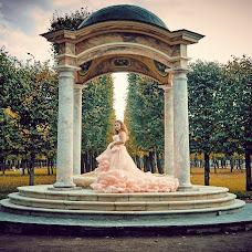 Wedding photographer Kirill Smirnov (photer). Photo of 23.09.2018