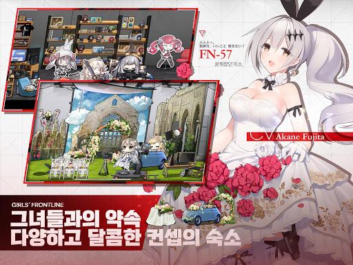 소녀전선 poster
