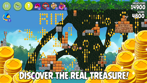 Angry Birds Rio screenshot 14