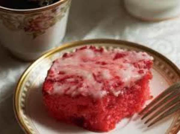 Strawberry Cake Icing Recipes: Strawberry Orange Banana Cake W Orange Icing Recipe