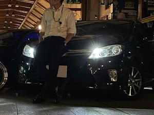 スカイライン PV36のカスタム事例画像 ちひろさんの2021年10月02日12:36の投稿