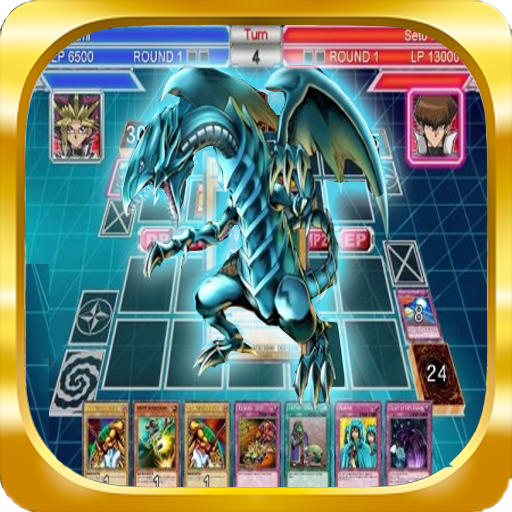 Tips Yu-Gi-Oh! Duel Generation (game)