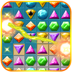 Galaxy Jewels Quest Icon