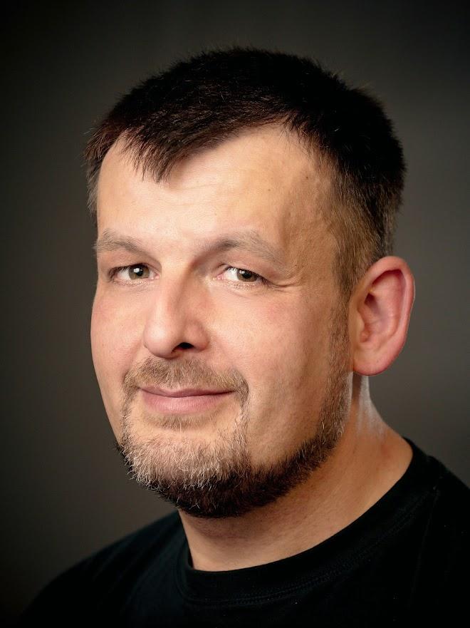 Porträt von Gerhard Torges