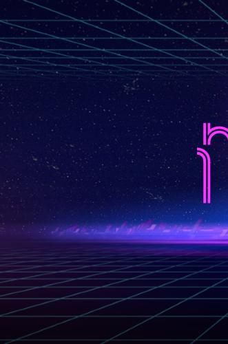 Neon Bullet screenshot 1