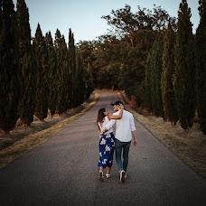 Fotografo di matrimoni Sara Lorenzoni (saralorenzoni). Foto del 23.07.2018