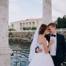 Wedding photographer Igor Kushnir (IgorKushnir). Photo of 12.09.2016