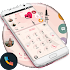 Glass Paris Phone Dialer Theme3.0