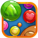 Bubble Candy Shooter Ramadhan icon