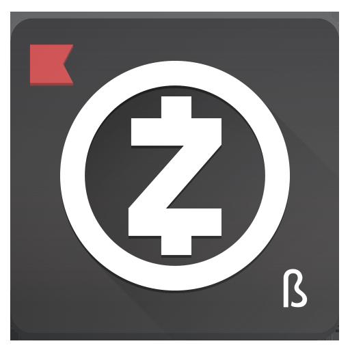 Zcash Wallet 財經 App LOGO-硬是要APP