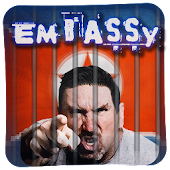 Can You Escape the Prison (Embassy)