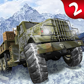 Dirt Road Army Truck 2 Android APK Download Free By Professional Gaming Art