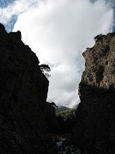 Photo: Chugam ravine