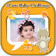 Cute Baby Challenge Photo Frame APK
