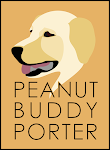 Brooks Peanut Buddy Porter