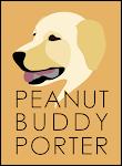 Brooks Peanut Buddy Porter
