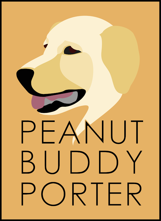 Logo of Brooks Peanut Buddy Porter
