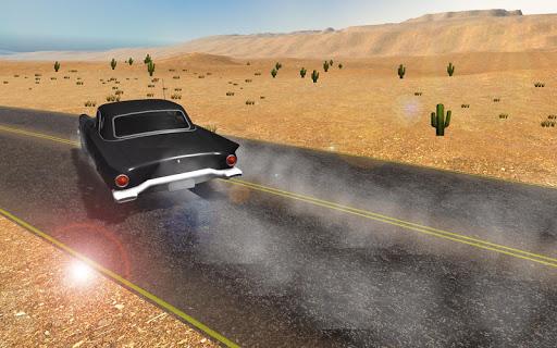American Classic Car Simulator 1.3 screenshots 4