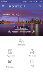 BCCC IST Forum 2017 - náhled