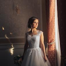 Wedding photographer Andrey Kozyakov (matadorOmsk). Photo of 06.03.2018