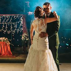Wedding photographer José Angel gutiérrez (JoseAngelG). Photo of 25.04.2018