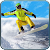 Snow Board Freestyle Skiing 3D file APK Free for PC, smart TV Download