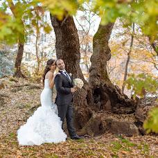 Wedding photographer Aleksandr Nefedov (Nefedov). Photo of 06.01.2017