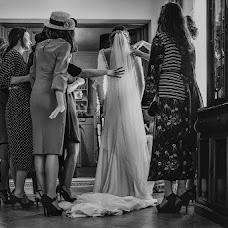 Fotógrafo de bodas Monika Zaldo (zaldo). Foto del 22.06.2017