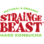 Strainge Beast Passion Fruit, Hops, & Blood Orange