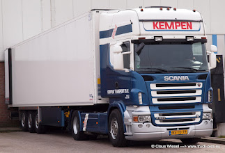 Photo: KEMPEN VENLO     ----> www.truck-pics.eu