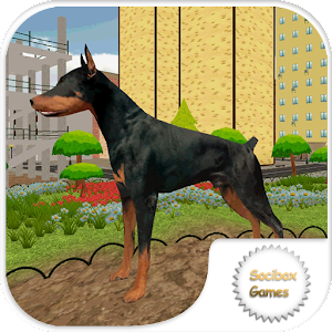 Dog Survival Simulator for PC and MAC