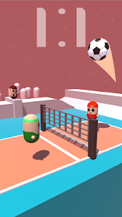 Download Dunk Beans Hole 3D Color - Hyper Casual Game For PC Windows and Mac apk screenshot 6