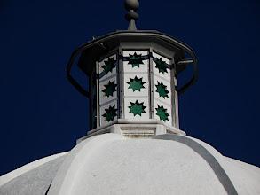 Photo: Bahá'í Temple, Sydney