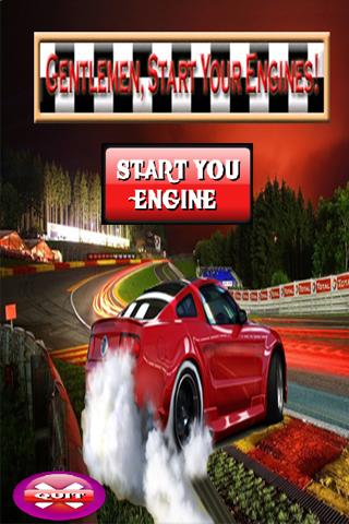 Speed Drift Race